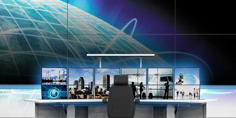 SMi Télécommunications et sécurité