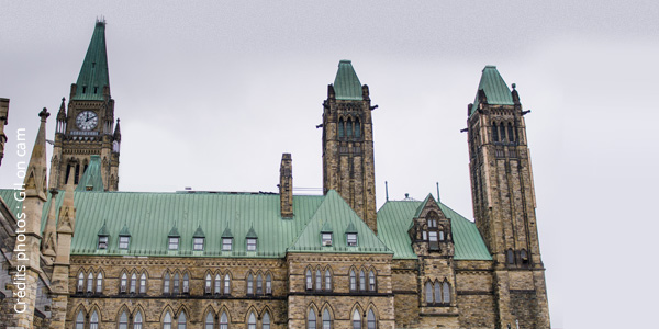 Design and implementation of the security measures for the West Block rehabilitation project of the Parliament Precinct in Ottawa, Canada
