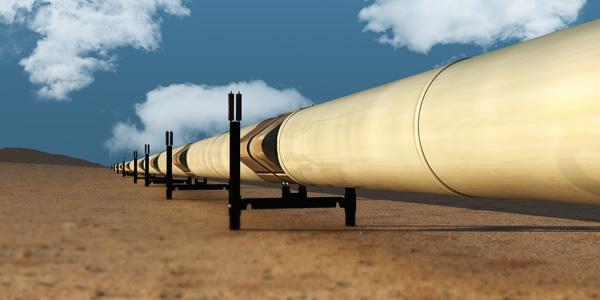 Système de transmission (SDH) et télésupervision (SCADA) le long des gazoducs GR1/GR2 et GR4, Algérie
