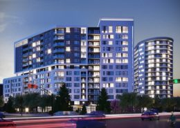 The S.M. Group International Inc., structural expert for the new Mostra Longueuil project