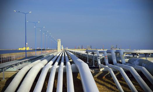 L'étude d'impact environnemental et social de l'important projet « Gaz à Énergie » au Maroc confiée au Groupe S.M. international Inc.